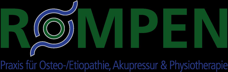 Rompen – Praxis für Osteo-/Etiopathie, Akupressur & Physiotherapie